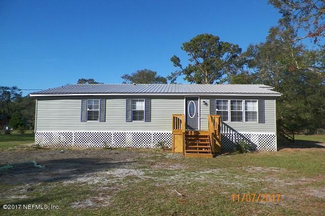 95577 Karen Walk, Fernandina Beach, FL 32034 (MLS #910242) :: Sieva Realty