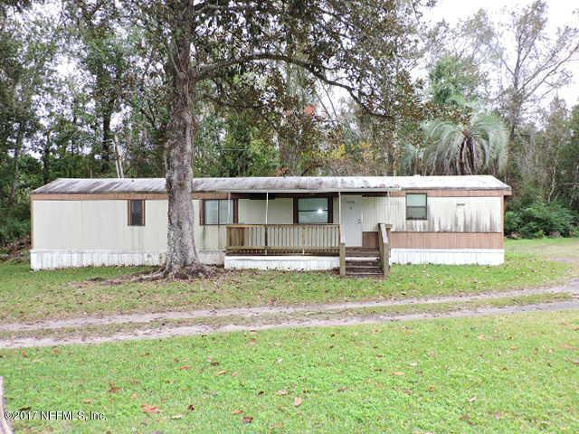 10488 Normandy Blvd, Jacksonville, FL 32221 (MLS #910379) :: Sieva Realty
