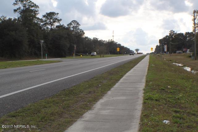0 State Road 21, Middleburg, FL 32068 (MLS #910392) :: Olde Florida Realty Group