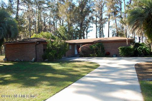 478 SE 5TH Ave, Melrose, FL 32666 (MLS #910399) :: EXIT Real Estate Gallery