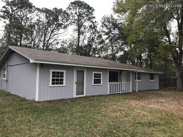 11119 Old Gainesville Rd, Jacksonville, FL 32221 (MLS #910452) :: Sieva Realty