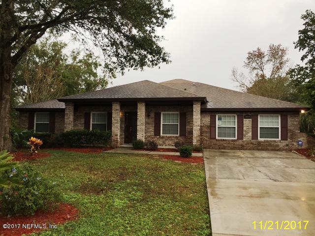 14447 Mandarin Rd, Jacksonville, FL 32223 (MLS #910456) :: EXIT Real Estate Gallery