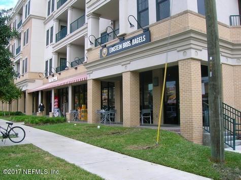 1661 Riverside Ave #315, Jacksonville, FL 32204 (MLS #910463) :: Sieva Realty