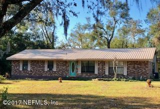 615 SW Naha St, Keystone Heights, FL 32656 (MLS #910494) :: EXIT Real Estate Gallery