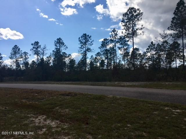 TBD Deacon Dr, Bryceville, FL 32009 (MLS #910543) :: EXIT Real Estate Gallery