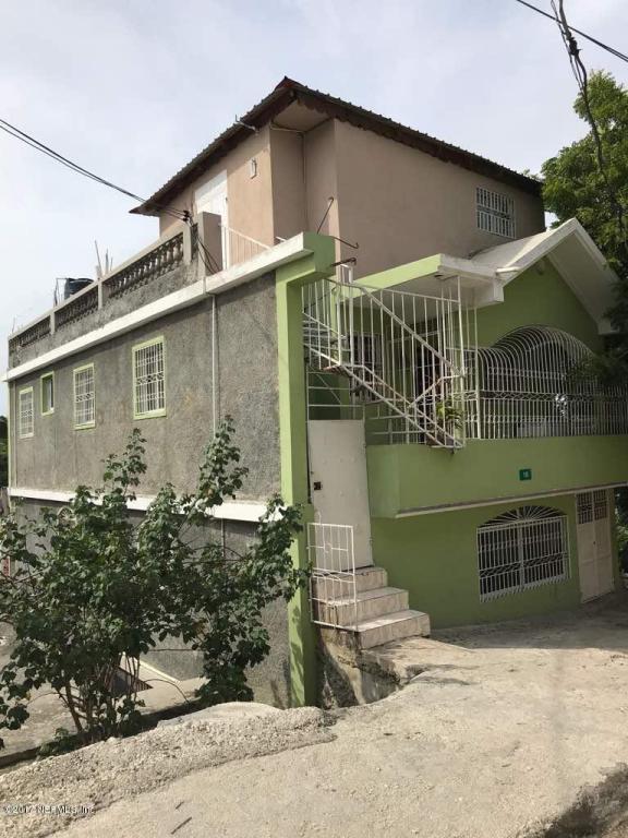 18 Rue Bernado, Delmas 40-B, Port-Au-Prince, FL  (MLS #910620) :: EXIT Real Estate Gallery