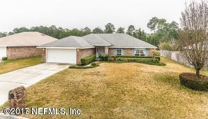 5460 Bristol Bay Ln S, Jacksonville, FL 32244 (MLS #910668) :: EXIT Real Estate Gallery