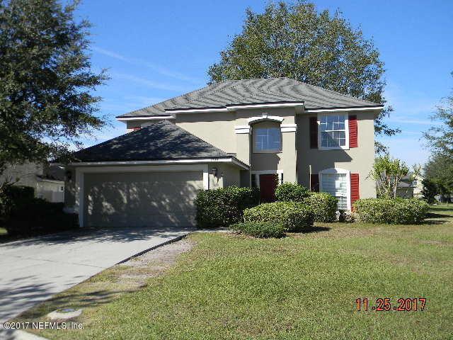 1188 Bedrock Dr, Orange Park, FL 32065 (MLS #910707) :: EXIT Real Estate Gallery