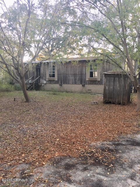 16021 Webb Haven Rd, Glen St. Mary, FL 32040 (MLS #910749) :: EXIT Real Estate Gallery