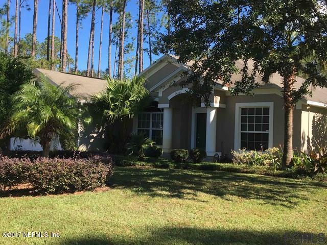25 Ripplewood Ln, Palm Coast, FL 32164 (MLS #910897) :: EXIT Real Estate Gallery