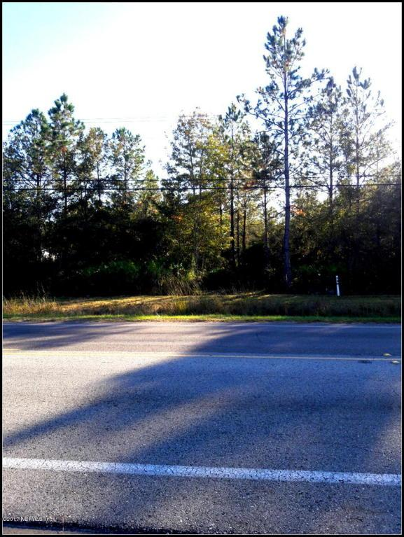 0 County Road 218, Middleburg, FL 32068 (MLS #910925) :: EXIT Real Estate Gallery