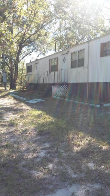 214 Richmond St, Satsuma, FL 32189 (MLS #911070) :: EXIT Real Estate Gallery