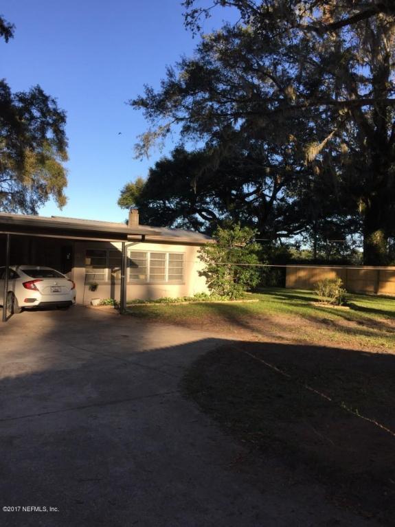 200 Silver Lake Ter, Palatka, FL 32177 (MLS #911657) :: EXIT Real Estate Gallery