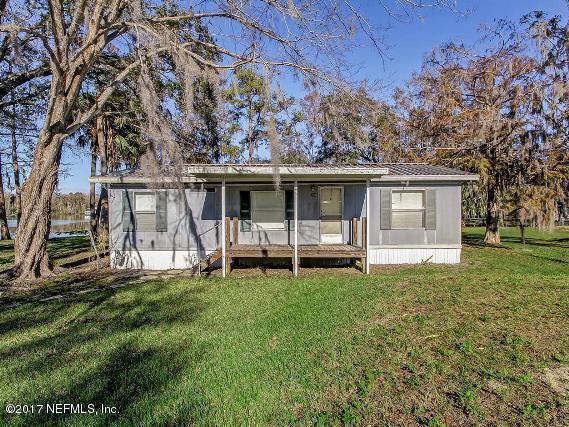 134 Magnolia Trl, Satsuma, FL 32189 (MLS #911755) :: EXIT Real Estate Gallery
