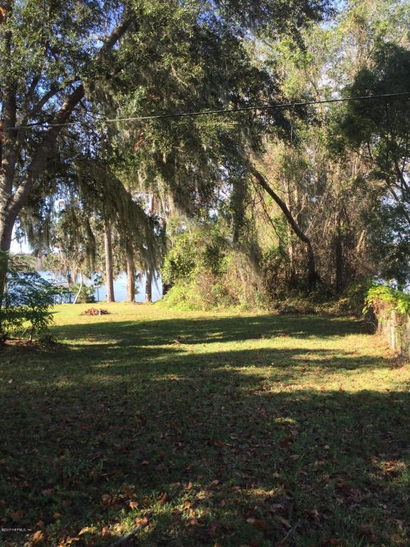 136 Nortons Fish Camp Rd, Satsuma, FL 32189 (MLS #911958) :: EXIT Real Estate Gallery
