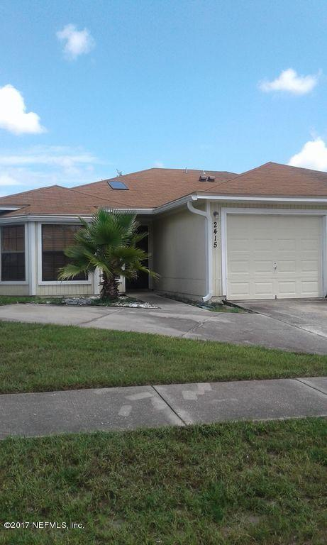 2415 Pacific Silver Dr, Jacksonville, FL 32246 (MLS #912174) :: EXIT Real Estate Gallery
