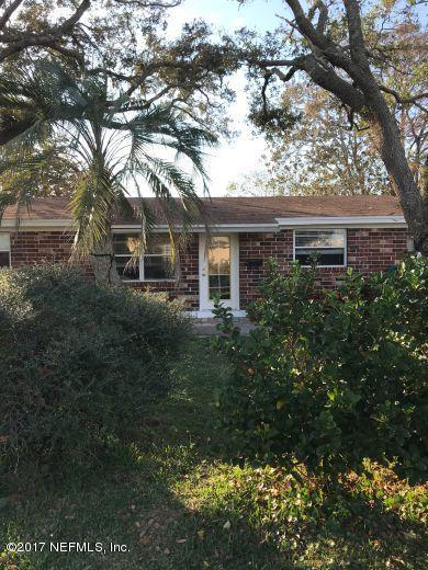 10 Sandra Dr, Jacksonville Beach, FL 32250 (MLS #912179) :: EXIT Real Estate Gallery