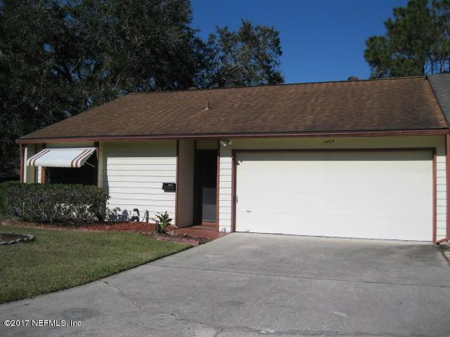 3405 Ricky Ct, Jacksonville, FL 32223 (MLS #912387) :: EXIT Real Estate Gallery