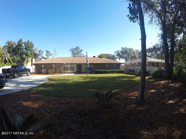 5210 Magnolia Oaks Ln, Jacksonville, FL 32210 (MLS #912475) :: EXIT Real Estate Gallery