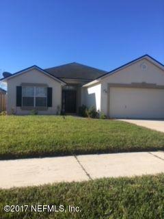 12391 Hagan Creek Dr, Jacksonville, FL 32218 (MLS #912506) :: EXIT Real Estate Gallery