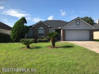 3233 Fox Squirrel Dr, Orange Park, FL 32073 (MLS #912731) :: EXIT Real Estate Gallery