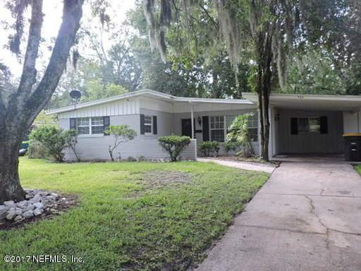 7010 Deauville Rd, Jacksonville, FL 32205 (MLS #912738) :: EXIT Real Estate Gallery