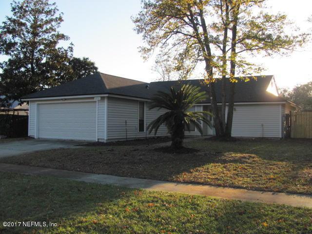6954 Coleus Ct, Jacksonville, FL 32244 (MLS #912777) :: EXIT Real Estate Gallery