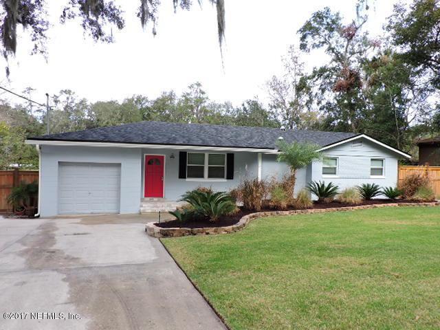 6903 Eaton Ave, Jacksonville, FL 32211 (MLS #913283) :: 97Park