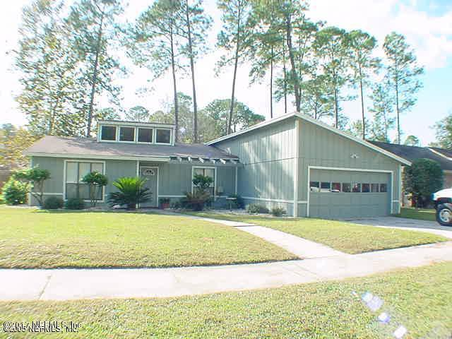 10584 Hampton Rd, Jacksonville, FL 32257 (MLS #913334) :: EXIT Real Estate Gallery