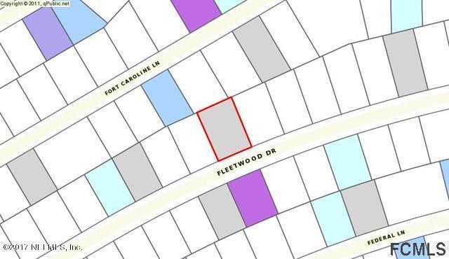 37 Fleetwood Dr, Palm Coast, FL 32137 (MLS #913610) :: EXIT Real Estate Gallery