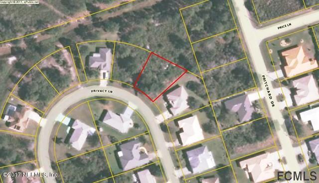 27 Privacy Ln, Palm Coast, FL 32164 (MLS #913636) :: EXIT Real Estate Gallery