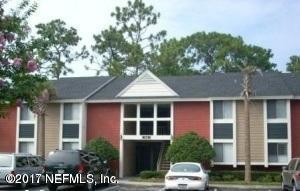 8880 Old Kings Rd S #5, Jacksonville, FL 32257 (MLS #913695) :: EXIT Real Estate Gallery