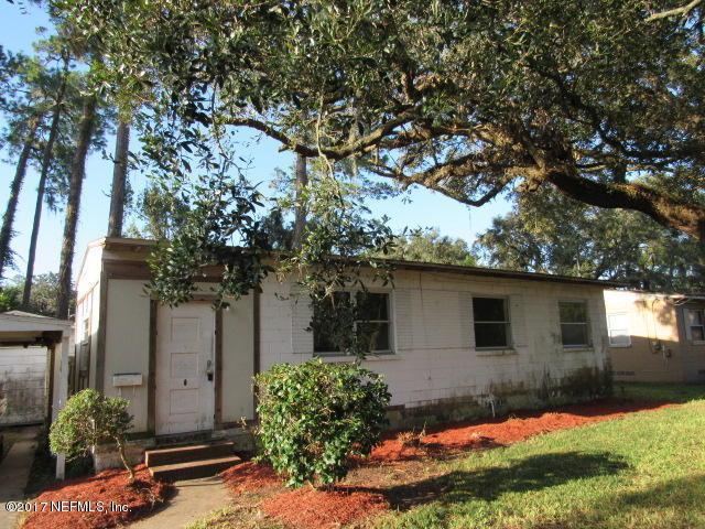 5252 Sharon Ter, Jacksonville, FL 32207 (MLS #913893) :: EXIT Real Estate Gallery