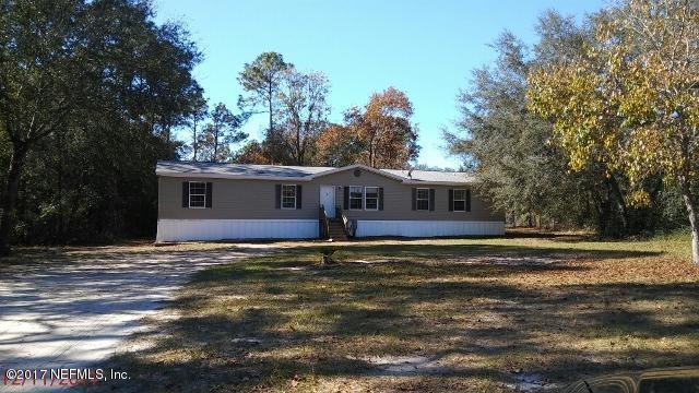 97350 Amy Dr, Yulee, FL 32097 (MLS #913940) :: EXIT Real Estate Gallery