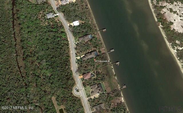 237 S Riverwalk Dr, Palm Coast, FL 32137 (MLS #913946) :: EXIT Real Estate Gallery