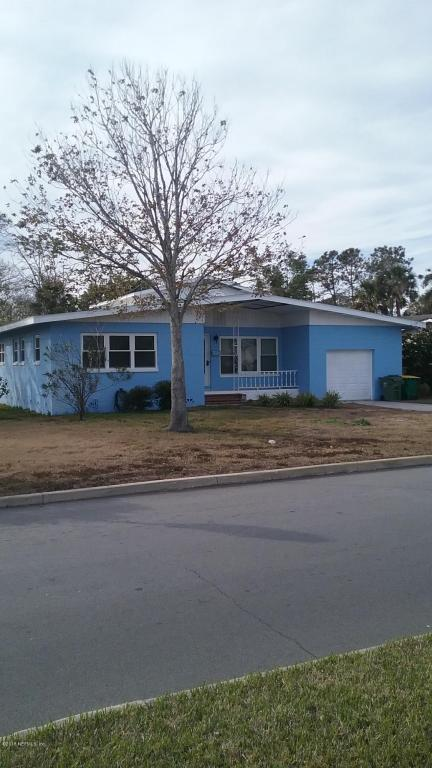 1602 7TH St, Jacksonville Beach, FL 32250 (MLS #914060) :: Green Palm Realty & Property Management