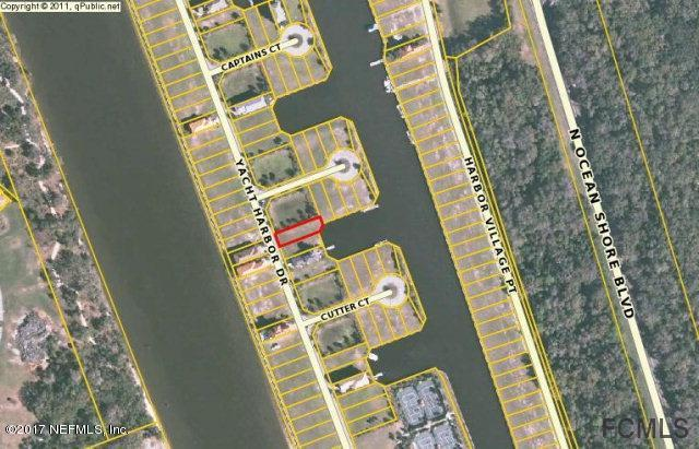 263 Yacht Harbor Dr, Palm Coast, FL 32137 (MLS #914503) :: EXIT Real Estate Gallery