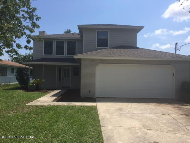 1625 Derringer Rd, Jacksonville, FL 32225 (MLS #914862) :: EXIT Real Estate Gallery