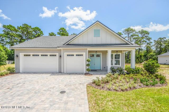 137 Pintoresco Dr, St Augustine, FL 32095 (MLS #914873) :: EXIT Real Estate Gallery