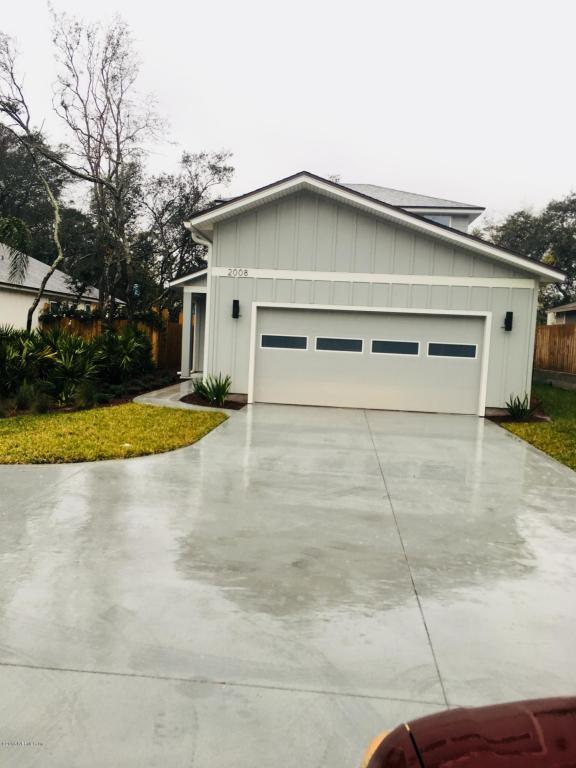 2008 Florida Blvd, Neptune Beach, FL 32266 (MLS #914902) :: EXIT Real Estate Gallery