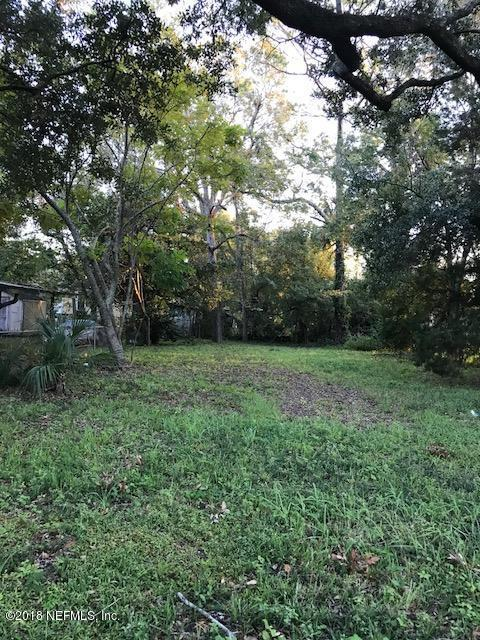 1052 W 18TH St, Jacksonville, FL 32209 (MLS #914916) :: EXIT Real Estate Gallery
