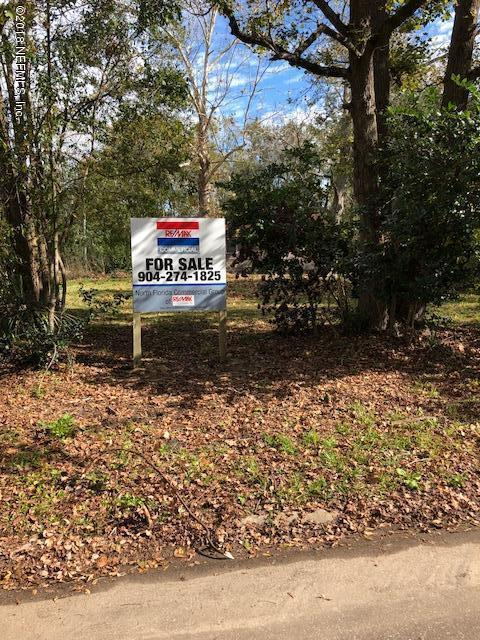 0 Line St, Jacksonville, FL 32209 (MLS #914918) :: EXIT Real Estate Gallery