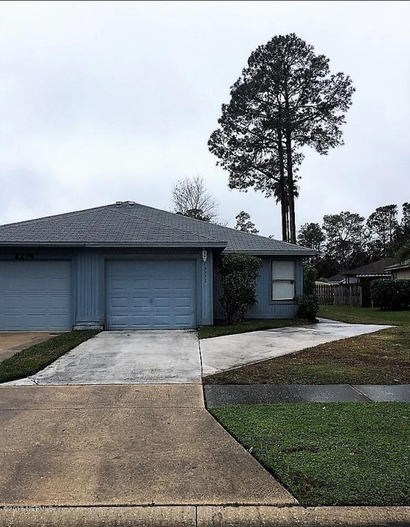 2272 Jadestone Dr, Jacksonville, FL 32246 (MLS #915052) :: EXIT Real Estate Gallery
