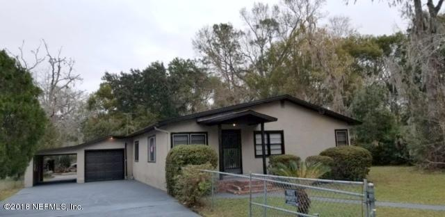 5425 101ST St, Jacksonville, FL 32210 (MLS #915063) :: EXIT Real Estate Gallery
