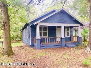 3916 N Lee St, Jacksonville, FL 32209 (MLS #915112) :: EXIT Real Estate Gallery