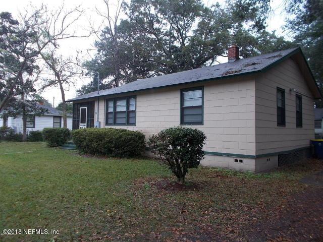 9061 Van Buren Ave, Jacksonville, FL 32208 (MLS #915160) :: EXIT Real Estate Gallery