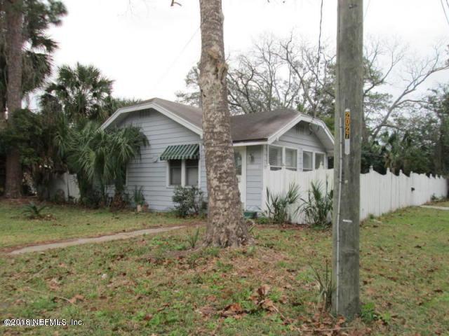 2025 Merrill Ave, Jacksonville, FL 32207 (MLS #915214) :: EXIT Real Estate Gallery