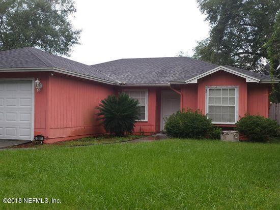 5867 Copper Creek Dr, Jacksonville, FL 32218 (MLS #915247) :: EXIT Real Estate Gallery
