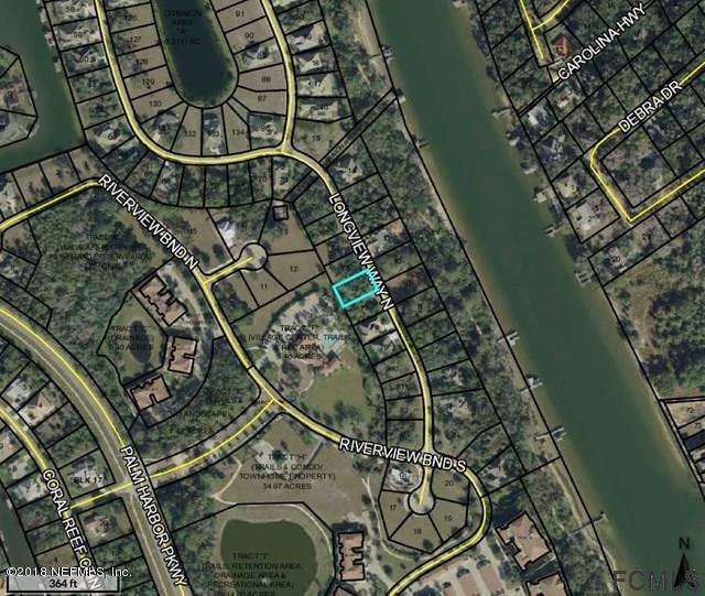 15 Longview Way N, Palm Coast, FL 32137 (MLS #915285) :: EXIT Real Estate Gallery