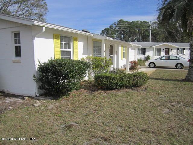 274 Almansa Rd, St Augustine, FL 32086 (MLS #915344) :: EXIT Real Estate Gallery